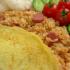 Nasi Goreng: Comida asiática a base de arroz