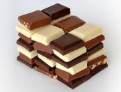 ¿Sabías que el chocolate blanco no es chocolate?