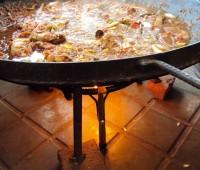 Secretos de la cocción con discos de arado