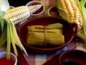 Humita en chala argentina: Receta de humita en chala