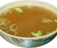 Sopa de pescado: ¿Cómo se hace una sopa de pescado?