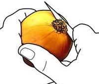 ¿Cómo evitar llorar al cortar cebolla?