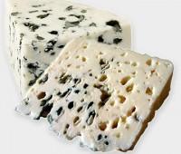 ¿A qué se denominan quesos azules?