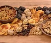 ¿Qué aportan las semillas y los frutos secos?