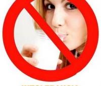Intolerancia a la leche: Alergia a la lactosa