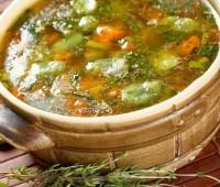 Sopa de mijo: Receta económica y nutritiva