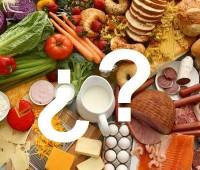 Cosas que hay que tener en cuenta para alimentarse sano