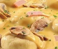 Salsa Caruso: Exquisita salsa para acompañar pastas o carne