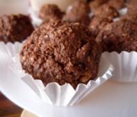 Bombones de Higo, chocolate y coco