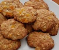 ¿Cómo realizar ricas galletas de avena?