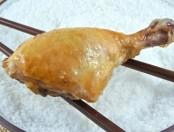 ¿Cómo conseguir que el pollo salga más jugoso?