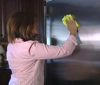 Cómo limpiar  y ordenar una heladera