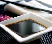 Secretito de la salsa de soja : Salsa de soja fermentada y artificial