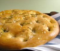 Focaccia al queso: Receta casera