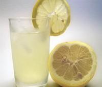 Trago Limonada Oriental