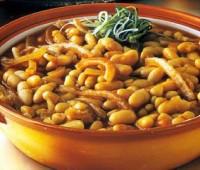 Dieta antiestrés: Alimentos ricos en vitamina B