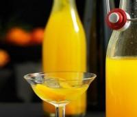 "Licor de mandarinas: Receta casera de ""Mandarinetto"""