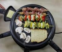 Raclette: Receta de Cantón Suizo y de montaña