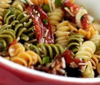 Secretos para una ensalada con pasta