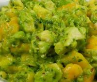 Variante de guacamole: Cómo dar un toque diferente al guacamole