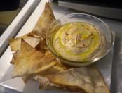 Hummus: Infaltable para Rosh Hashaná