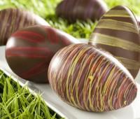 Sorpresas en Huevos de Pascua caseros ¿Qué poner adentro del Huevo de Pascua?
