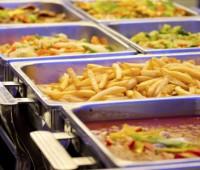 Comida por kilo: Boom gastronómico