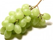 ¿Cómo pelar uva fácilmente?