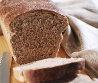 Pan de salvado: Receta casera fácil de pan integral