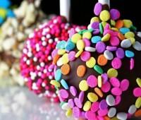 Cake Pops: Receta fácil (Bizcobolas)