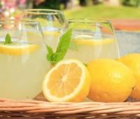 La famosa limonada ahora hasta en los restó: Receta de Limonada