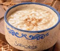 Otra receta de mazamorra, típico postre argentino de la época colonial