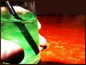 Piel de iguana: Ingredientes y preparación del trago