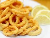 ¿Cómo ablandar el calamar para las Rabas Fritas?