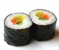 Futomaki: Variante de Sushi ¿Cómo se hace? Imágenes