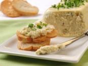 ¿Cómo hacer Paté de Pollo casero?
