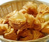 Pastelitos caseros criollos fáciles
