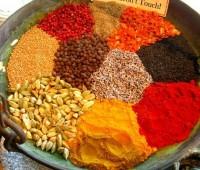 Propiedades de las especias: propiedades curativas de los condimentos