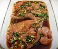 Marinado de carnes: Clases de marinado