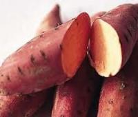 Merengues de batatas: una opción original de acompañamiento