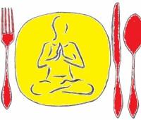 """""""Cenas silenciosas"""": Nueva moda en restaurantes inspirada en monasterios budistas"""