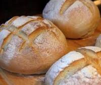 Pan de Campo: amasado base