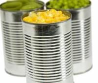 ¿Cómo eliminar el exceso de sal de los alimentos envasados?