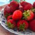 ¿Cómo limpiar las frutillas?