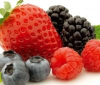 Cómo descongelar frutos rojos