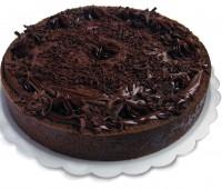 Torta de Chocolate, Rápida de hacer