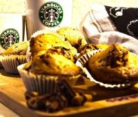 Receta: Panecillos de Café