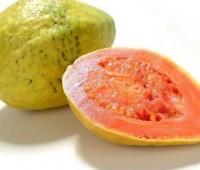 Guayaba: Fruta exótica con grandes propiedades