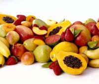 Dónde guardar la fruta que no está madura?