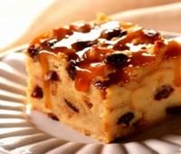 Imperdible receta, Budín de Pan casero